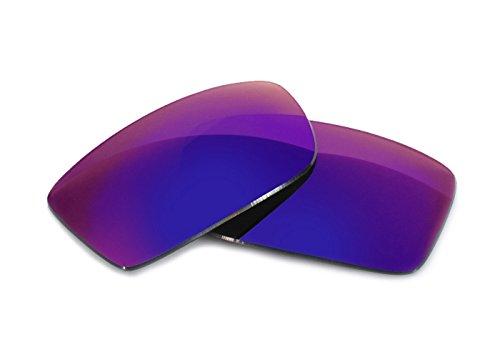 FUSE Cosmic Mirror Tinted Lenses for Arnette Wrath - Sunglasses Arnette Wrath