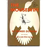 The Mousewife, Rumer Godden, 0670050555