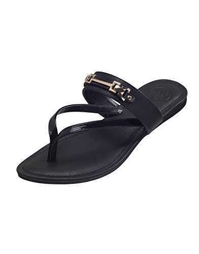 BW Sandals Womens Suncup Sandals Black