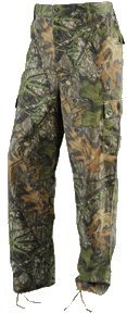 Russell Outdoors Men's Explorer Midweight Cargo Pant, Mossy Oak Obsession, XX-Large