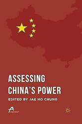 Assessing China's Power (Asan-Palgrave Macmillan Series)
