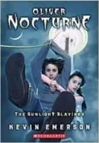 oliver nocturne the sunlight slayings pdf free download