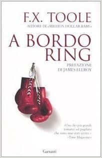 F.X.TOOLE: A BORDO RING