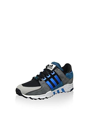adidas Equipment Running S - Zapatillas Hombre Negro / Gris / Azul