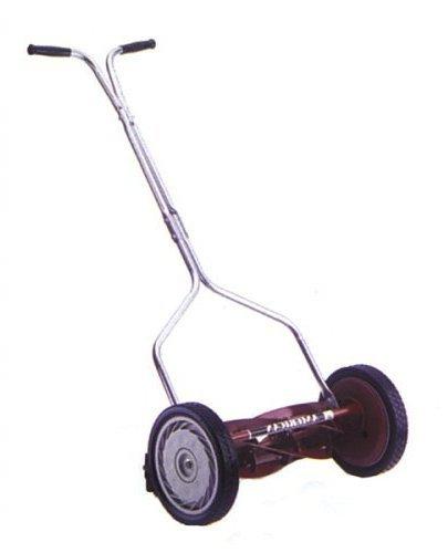 American Lawn Mower 1404-16 5 Blade, 16 Inch Push Reel Lawn (16 Push Reel)