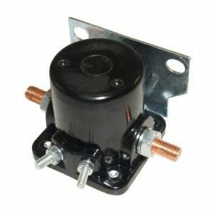 (Original Engine Management SS5 Starter Solenoid)