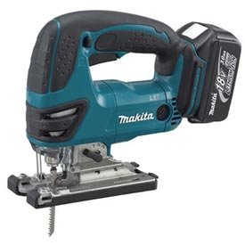 t LXT Lithium-Ion Cordless Jig Saw Kit (Discontinued by Manufacturer) (18v Lithium Ion Jigsaw)