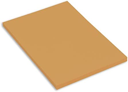 Canson Mi-Teintes A3 160 GSM Honeycombed Grain Colour Drawing Paper Black Pack of 25 Sheets