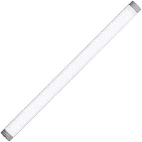 blanc 400 lm Parlat DEL Under Cabinet lumière Rigel chaque 31,3 cm lot de 2