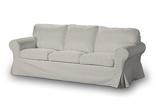 Franc textil 795 702 31 ektorp 3 posti copridivano per divano letto nuovo modello 2013 - Copridivano ektorp 3 posti letto ...