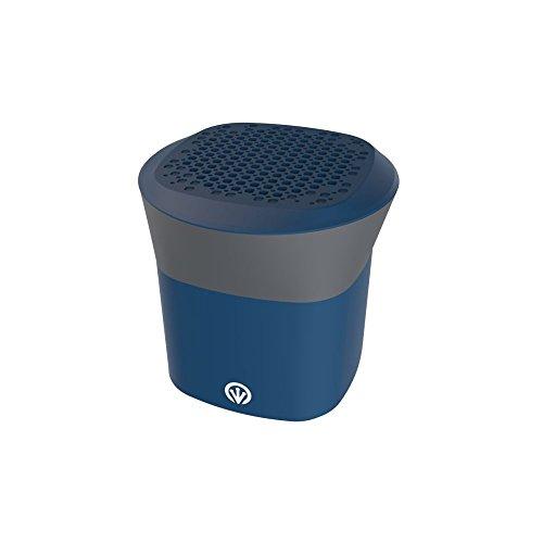 iFrogz IFTPBL-BL0 Audio TempoBlast Wireless Bluetooth Speaker (Blue)