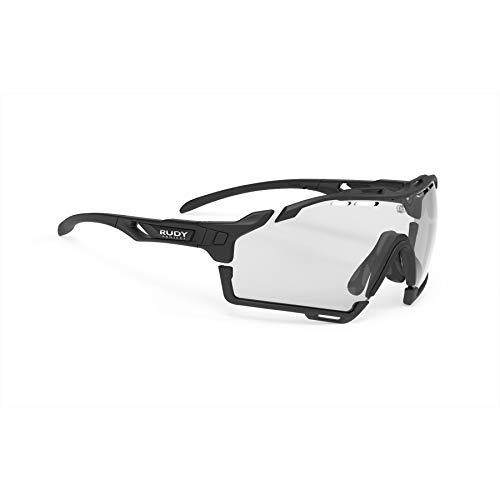 Rudy Project Cutline bril zwart 2021 fietsbril