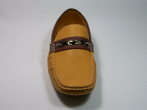 Casual Tone Two Tan Mens Moccasin 216 Shoes Loafer C X7gZwnAqz