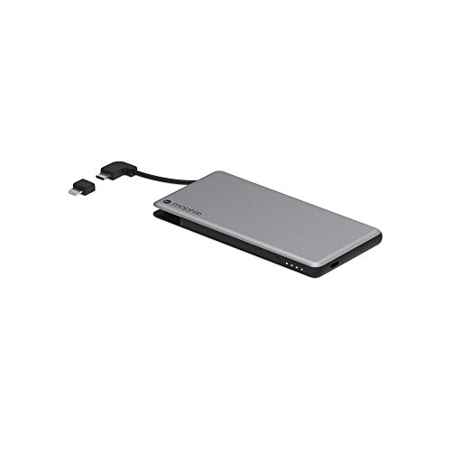 Mophie Portable Battery - 9