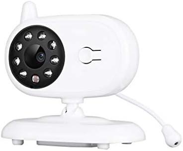 3.5 inch Baby Monitor Video Digital Camera Night Vision Temp