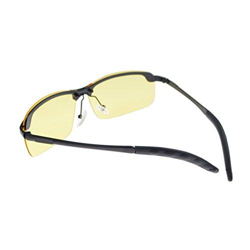 how to make glasses anti glare