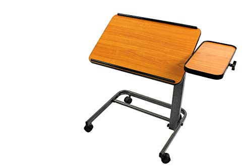 The Dorminator Acrobat (tm) Folding, Portable Laptop Table and Desk for Dorms and Colleges. The Ultimate Furniture Accessory for Back to School Students.
