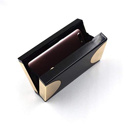 Sac en bandoulière Black Iudrfgsd acrylique à PdqP4v