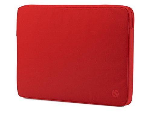 Photo - HP 35.6 cm (14) Spectrum Red Sleeve