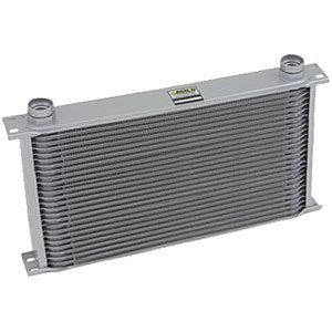 Earl's 42500ERL Temp-A-Cure Oil Cooler Core (Earls Oil Coolers)