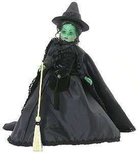 Madame Alexander Dolls Wicked Witch of the West by Madame Alexander