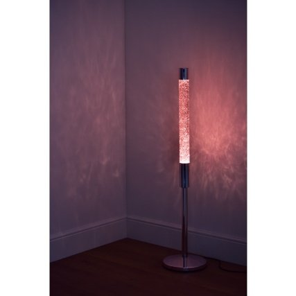 All new stunning floating glitter floor lava lamp pink amazon all new stunning floating glitter floor lava lamp pink aloadofball Images