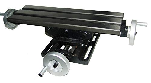 LLDSIMEX 18×6 Inch Compound Slide Table CNC Table
