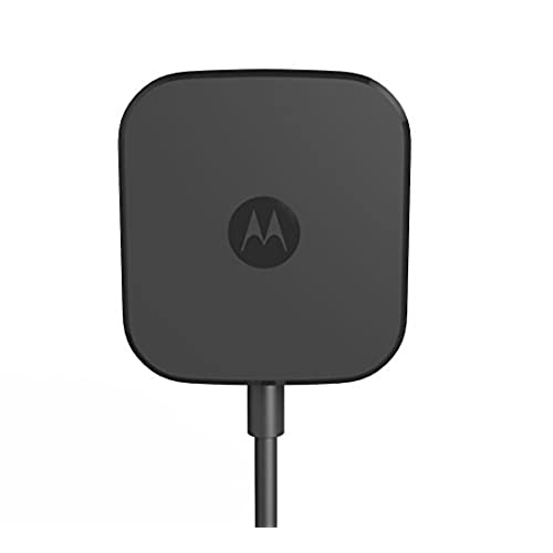 Motorola TurboPower 30W Fast TYPE C Charger W/Key 2.4Amp Universal Car Adapter W/ TYPE C USB for Moto Z/Z2/Force/X4 Pixel/2/XL/C/Note8/S8/S9/+/G6 (Certified Refurbished) Kit 60%OFF