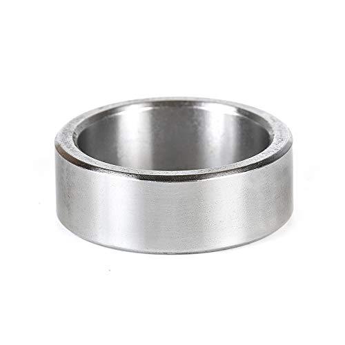 Amana Tool - BU-908 High Precision Industrial Steel Spacer (Sleeve Bushings) 1-1/4 Dia x 7