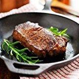 Today Gourmet - Australian Wagyu NY Strip Steaks (12) 12oz BMS3+
