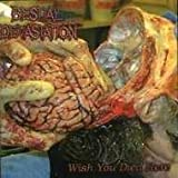 Wish You Died Here / Laceration of the Unborn (2005-05-04)