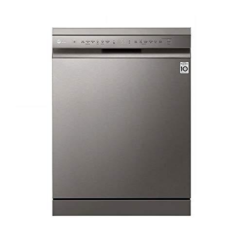 Lavavajillas LG DF212FP QuadWash clase A++ inox 60cm: 406.14 ...