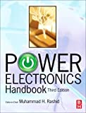 img - for Power Electronics Handbook, 3Ed book / textbook / text book