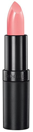 Rimmel London Lasting Finish Lipstick by Kate, 34, 0.14 Ounce (34 Finishes)