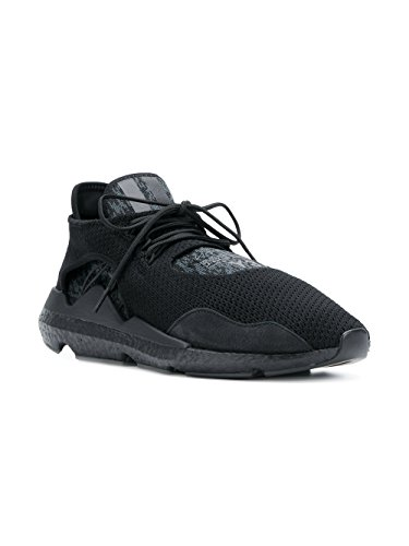 Nero Yamamoto Y Poliammide adidas 3 Uomo Sneakers Yohji Ac7197 gqxxpCBwO