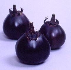 Kamo Eggplant Seeds - 8