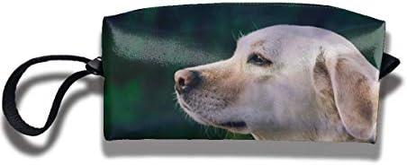 化粧ポーチ 収納ポーチ 犬 メイクポーチ ミニ 財布 小物入れ 小物入れ 収納バッグ 化粧品バッグ メイクバッグ 普段使い 出張 旅行 機能的 大容量バッグ 通勤 通学