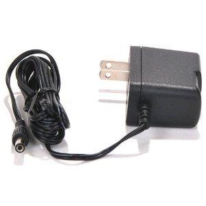 Q1C1 500mA 12V DC CCTV Security Camera Power Adapter