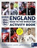 England Road to the World Cup, HarperCollins UK Staff, 0007216939