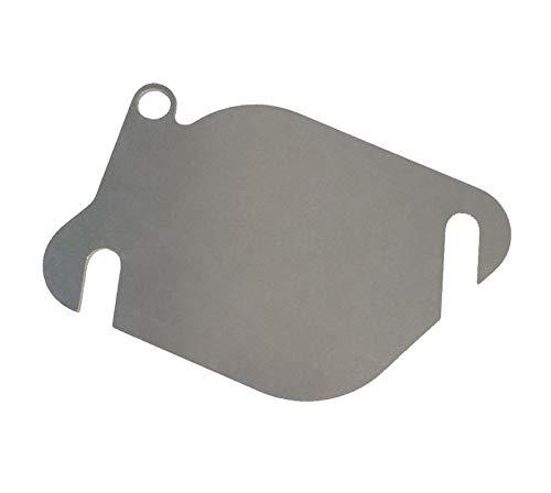 Most Popular Intercooler Block Off Plates
