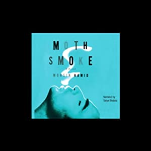 Moth Smoke Audiobook