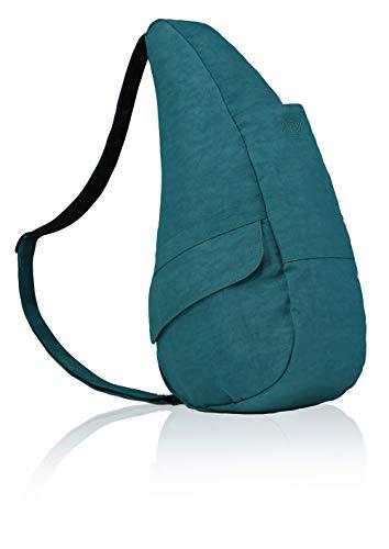 Lagon Adulte Bag S Textured Healthy Dos 7l Portés Nylon Back Bleu Mixte HwUx4WSqP
