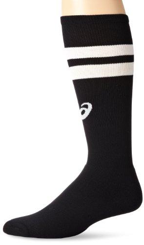 ASICS School Striped Knee Socks