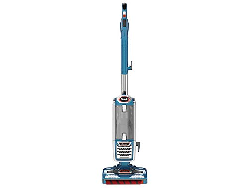 Shark NV800 Rotator Powered Lift-Away Speed Vacuum with DuoClean (Blue)