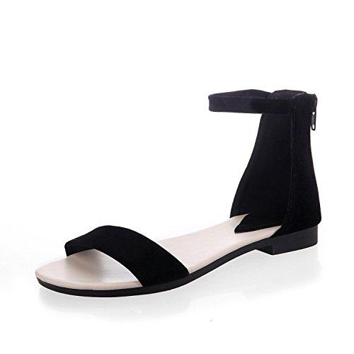 plano fondo para five Donyyyy Sandalias de de Thirty mujer zapatos IwtwvqnO7E