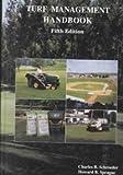 Turf Management Handbook, Sprague, Howard B., 0813430836