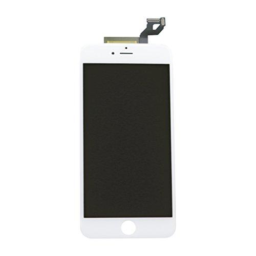 Pantalla Display con Touch para iPhone 6s Plus Color Blanco