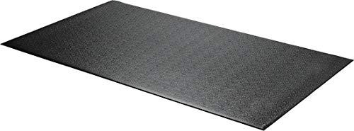 Bike Bicycle Trainer Floor Mat Suits Ergo Mag Fluid Anti-vibration (30 x 72)