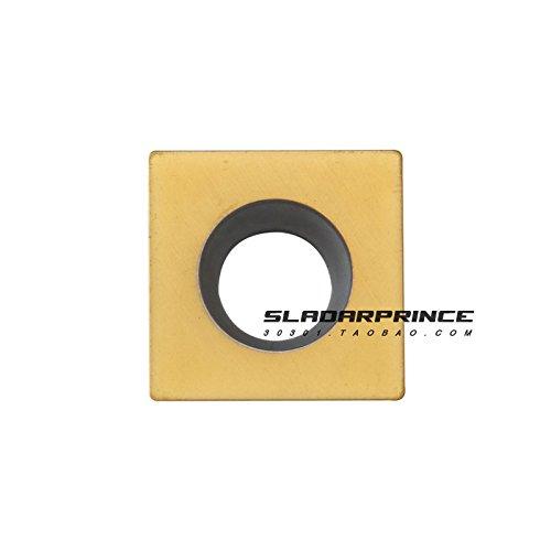 10Pcs Gaobey SPMW120304 UP20M New Carbide Inserts