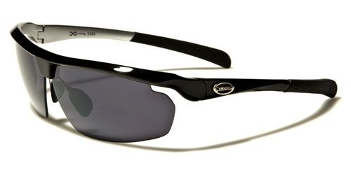 X-Loop 2014 Men's Sleek Baseball Performance Sports Sunglasses-XL4085 - Sunglasses Newest 2014